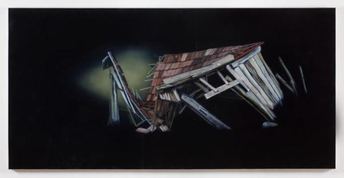 """""""#52-O.T. (orten 15), 2008"""