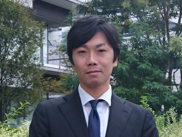 研修採用者インタビュー・日本ヒューレット・パッカード株式会社