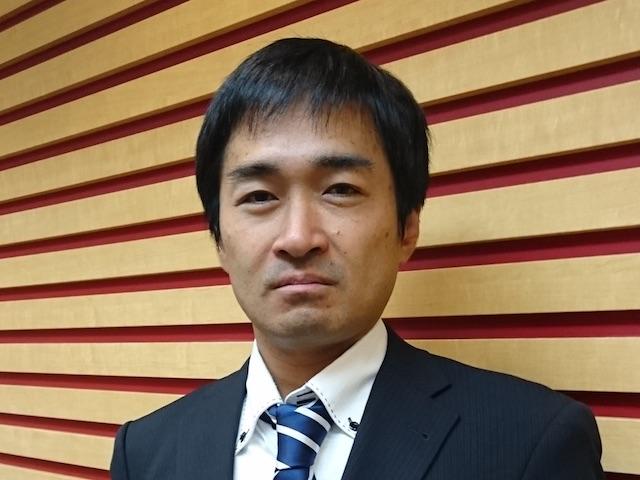 受講者インタビュー・株式会社ワイ・ディ・シー
