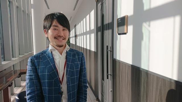 研修採用者インタビュー・早稲田大学