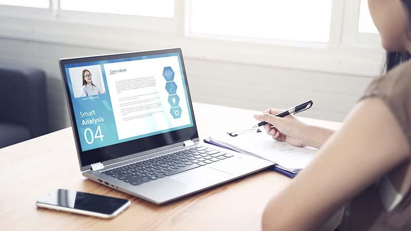 オンライン講座・体験説明会 「採用される提案書の作り方」