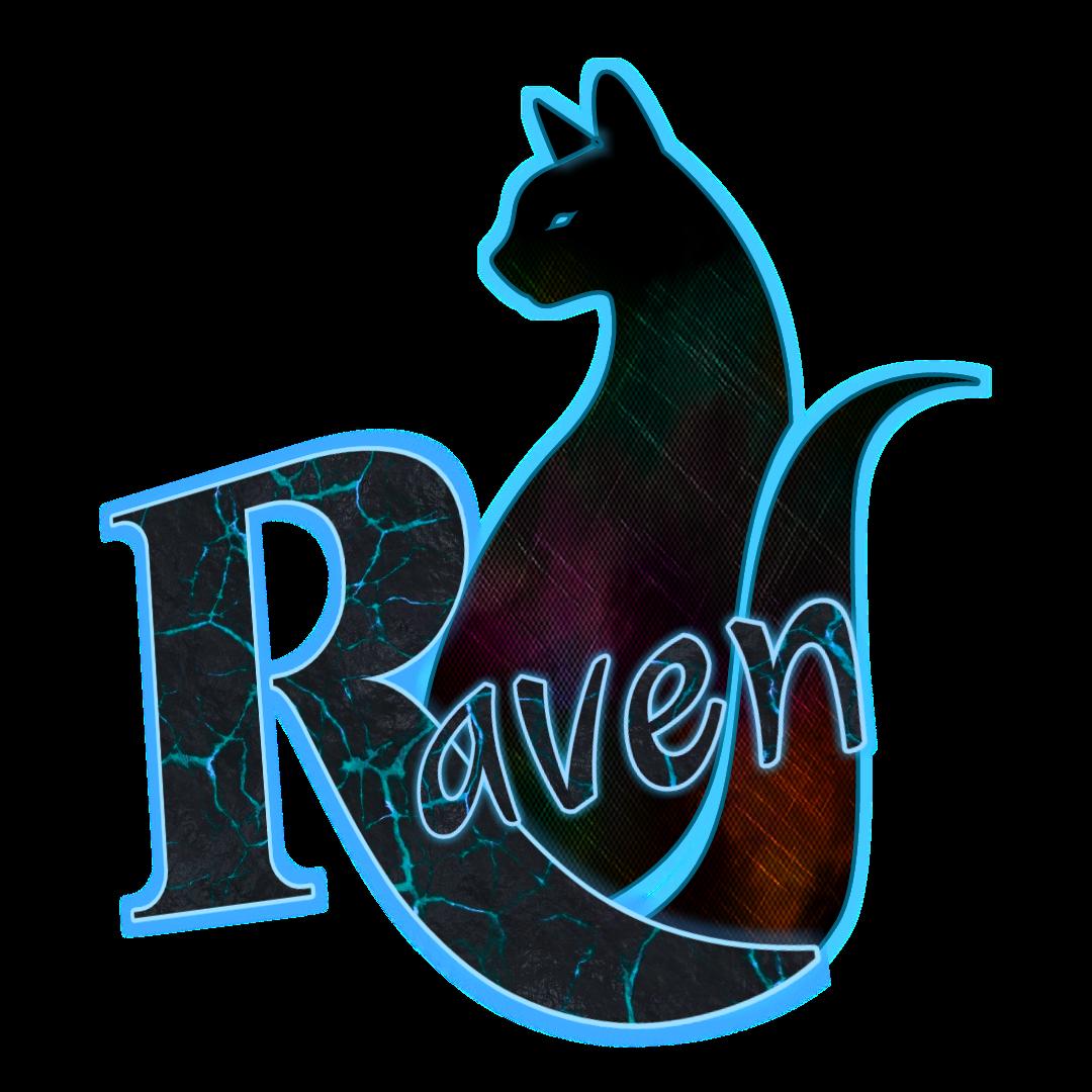 ~ CatRaven ~