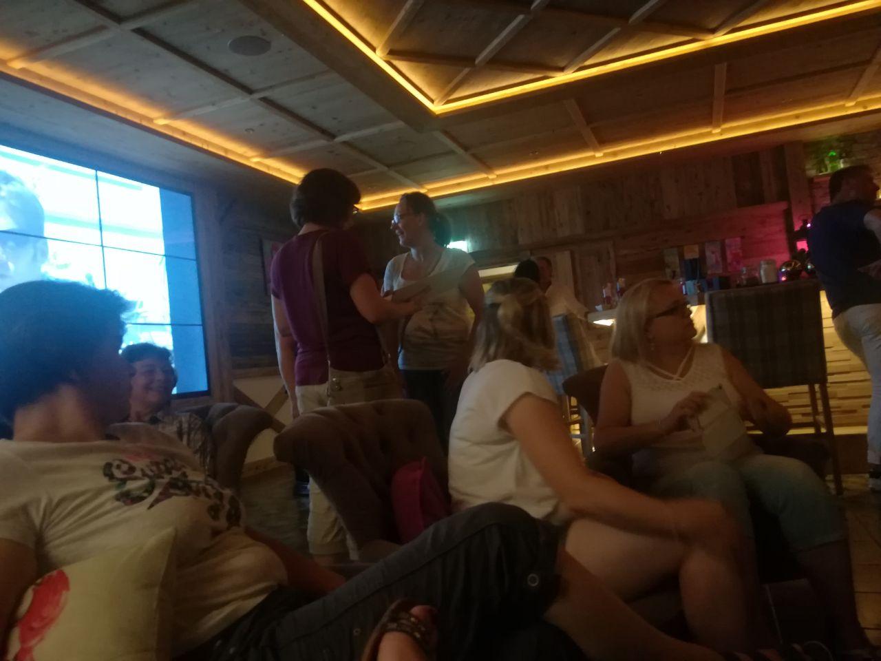 Ausflug Sonnenhof Juli 2017