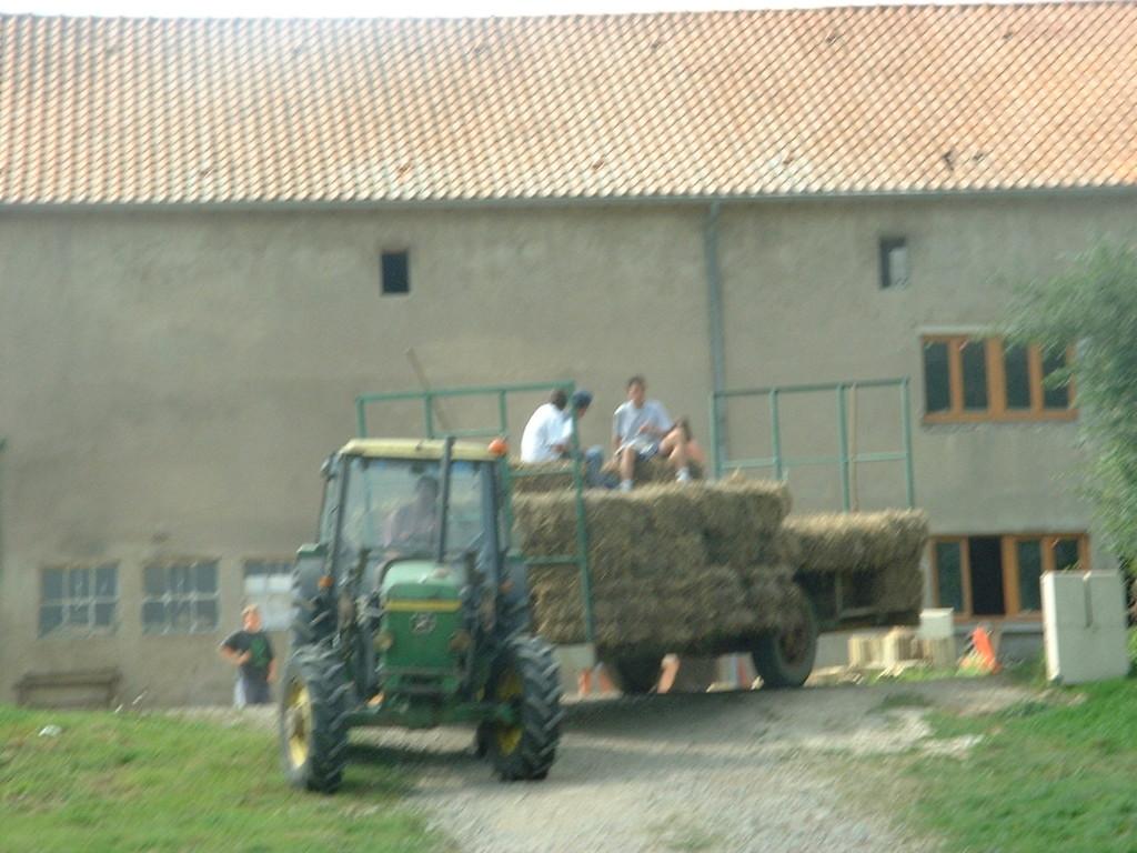 2000-travaux des foins