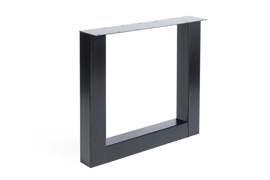 Tischgestelle aus Metall