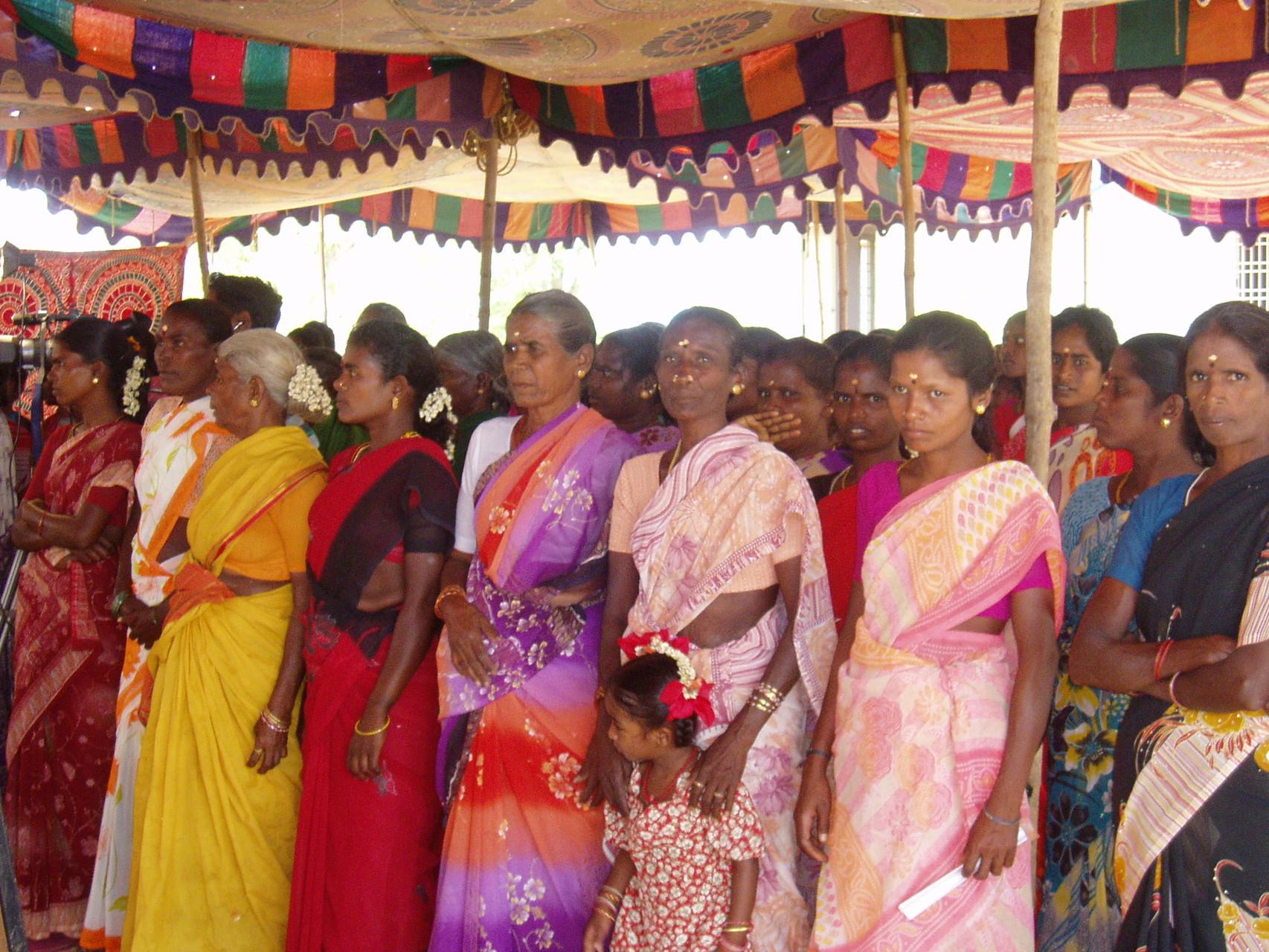Mars 2010 - Journée de la femme