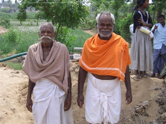 2004 - Cultivateurs