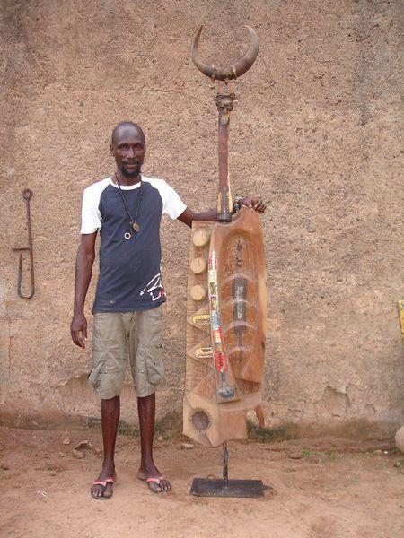 Abou Sidibé