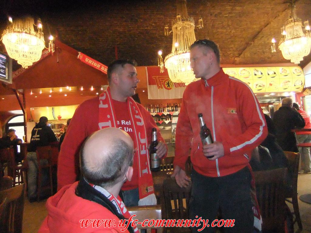 Eisern-Union_80, Union-Mike, Goalkeeper74