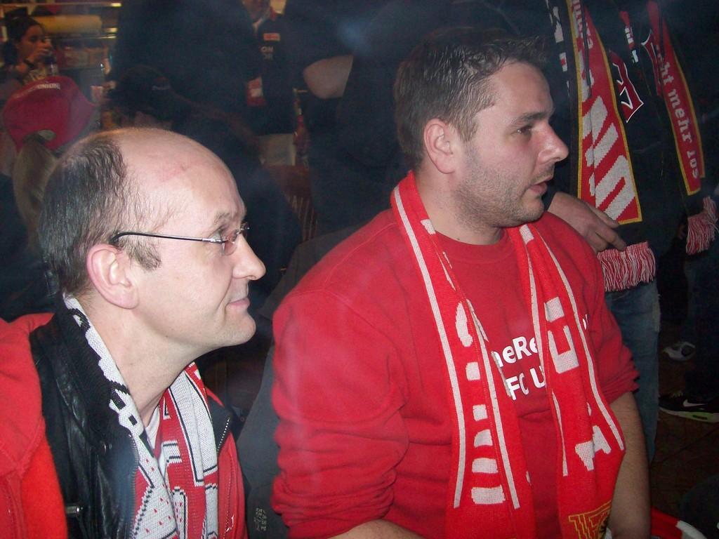 Union-Mike, Eisern-Union_80