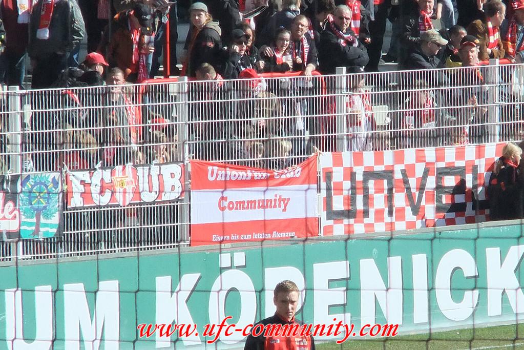 FanClub Zaunfahne