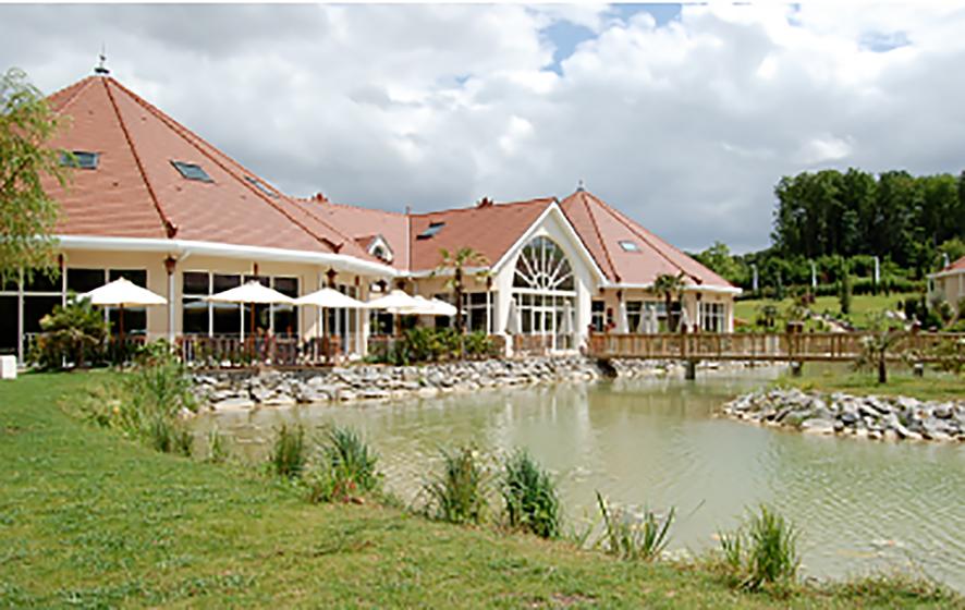 Hôtel restaurant de Beauval 2010