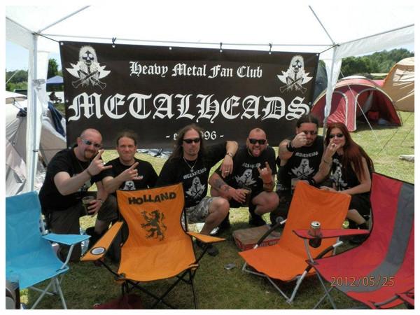 Rock Hard 2012