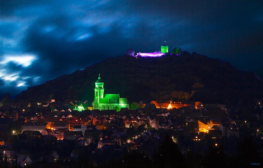 © 2011 - Foto: Waldemar Moll / Illumination: Wolfgang F. Lightmaster
