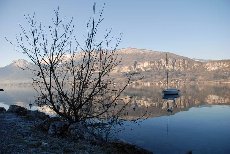 © www.berceau-savoyard.fr, meublé de tourisme à Naves, entre Annecy et Genève