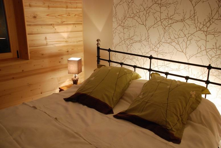 Self-catering cottage in the french Alps (only 7km from Annecy)