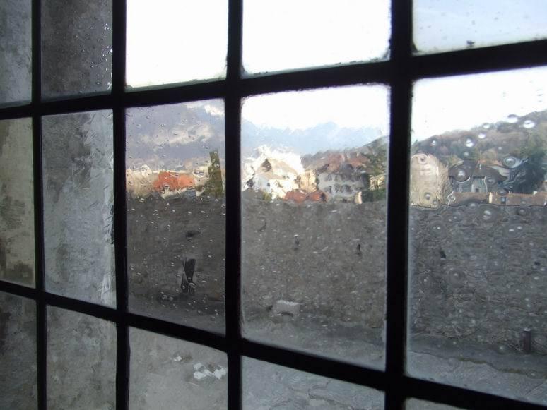 Le château d'Annecy, ancienne résidence des comtes de Genève.