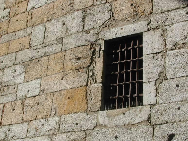 Au coeur du vieil Annecy... les vieilles prisons.