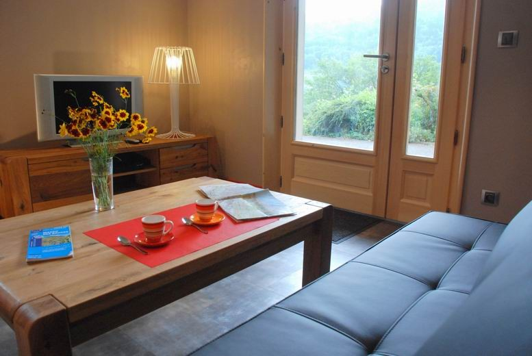 Rural holiday house in the department of Haute-Savoie, France