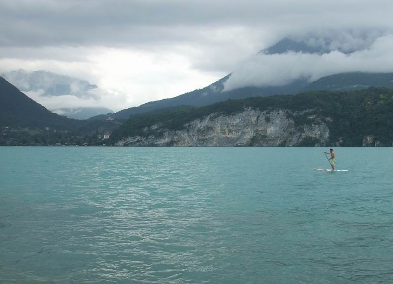 holiday rental 10 km from lake annecy