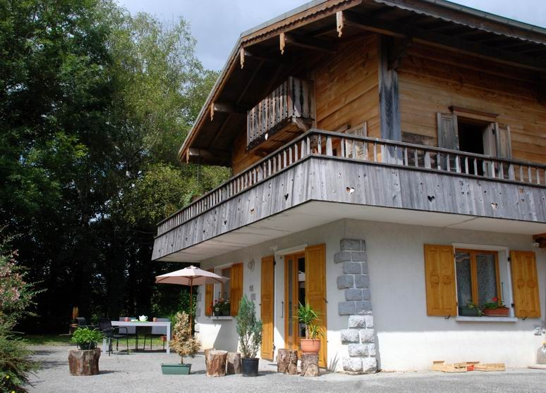 Have a good holiday in a french cottage