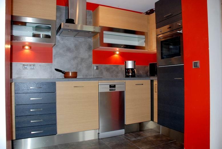 A complete renovation (July 2012) - holiday house near Geneva (Switzerland) and Chamonix Mont-Blanc (Savoy, France)