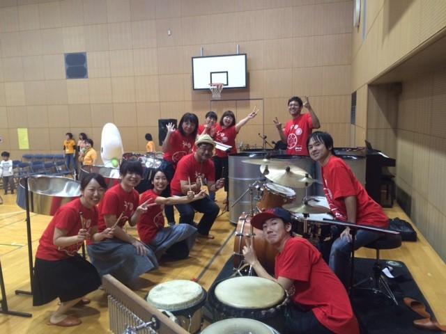 奈良地区センターまつり2015