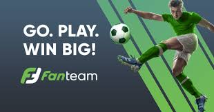 Play Daily Fantasy Sports at Fanteam