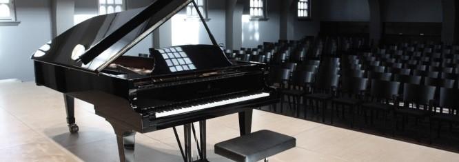 Klangforum Schweiz Instrument Flügel Steinway Yehudi Menuhin Forum