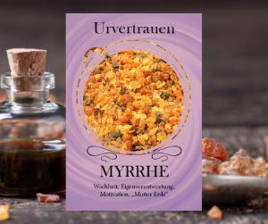 Mhyrre - Öl der Mutter Erde