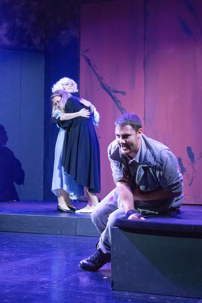 Faust - Theater der Altmark (2019)