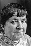 Dr. Gertrud Spiess