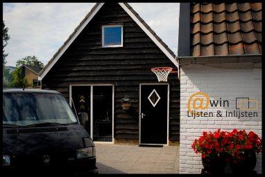 Atelier Edwin Lijsten en Inlijsten