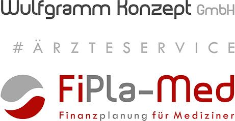 Grafik: Wulfgramm Konzept GmbH / FiPla-Med - Finanzplanung für Mediziner