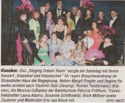 Musical-Show 2009