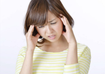 一次性頭痛