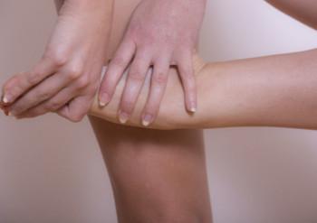 関節の柔軟性向上