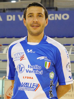 Juan Travasino - Maglia n. 27 - Difensore