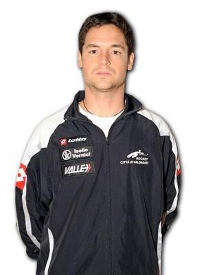 LORENZO PIEROPAN - Preparatore Atletico