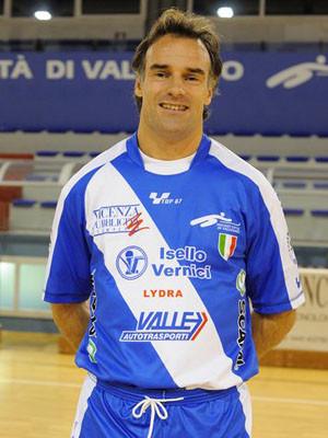 Dario Rigo - Maglia n. 9 - Difensore