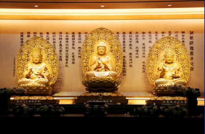 Los  3 Vehiculos de Bodhi
