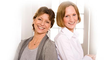 Steuerberater & Fachanwalt für Steuerrecht in Hamburg: Sabine Knoche-Lenz, Fachanwältin für Steuerrecht & Verena Tigges, LL.M. (TAXATION), Fachanwältin für Steuerrecht