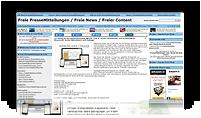 Grafik: Preview Pressemitteilung Freie-PresseMitteilungen.de: STEUERBERATER / ANWALT FÜR STEUERBERATUNG - RECHTSANWALTSSOZIETÄT KNOCHE-LENZ & TIGGES, HAMBURG