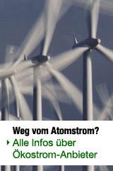 Infos und Unterlagen auch in unserem Laden.                                Dein persönlicher Atom-Ausstieg gleich beim nächsten Einkauf hier bei uns in Rudersdorf.