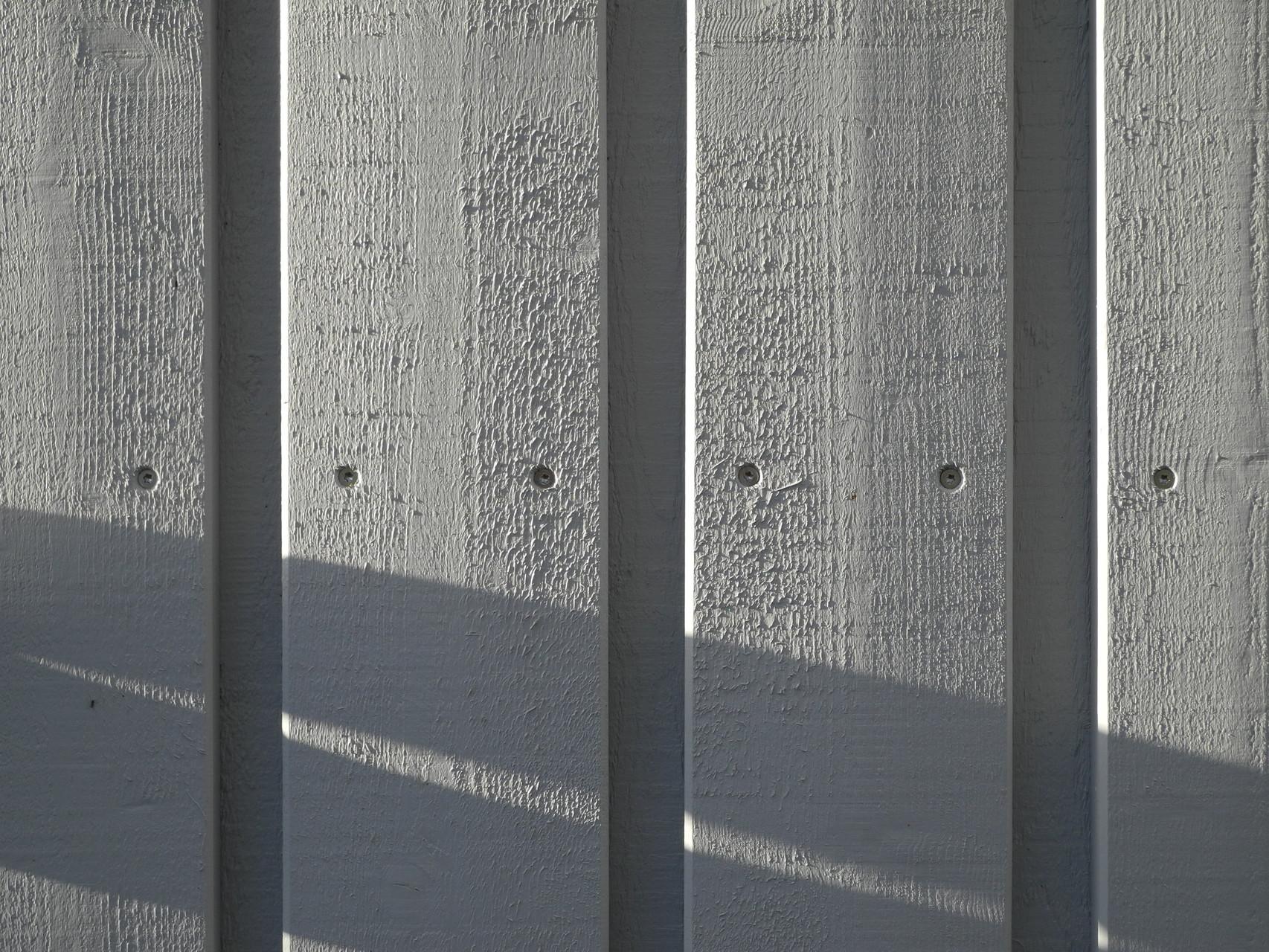 Topf-Deckel- bzw. Kriecher-Decker-Schalung, deckend oberflächenbehandelt