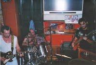 Atomic band