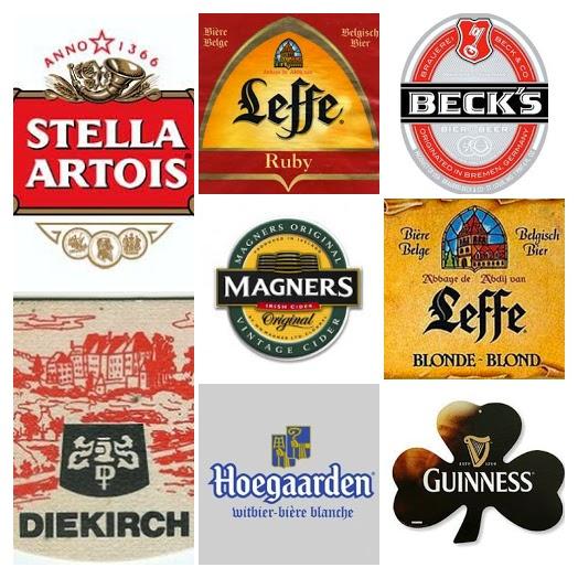 Bières en Pressions