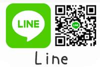 LINE,ライン,QRコード