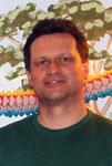 Mitglieder - Verwaltung (2. Beisitzer)   Michael Braun