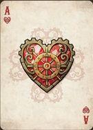 formule as de coeur